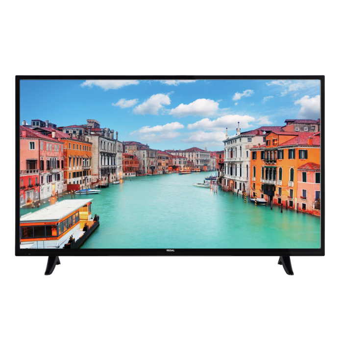 Regal 43R6520FA 43 Full HD Smart LED TV